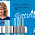Gatineau Resident Access Card